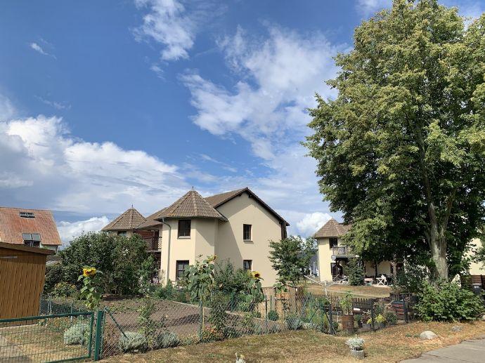 Insel Usedom - 4 zusammenhängende Wohnungen
