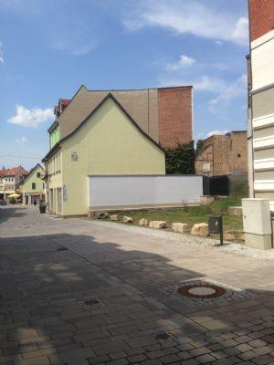 Baugrundstück in TOP-Lage