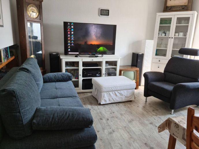 2-Zimmer-Maisonette-Wohnung mit EBK in Speyer