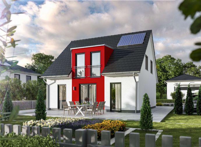 Verwirklichen Sie Ihren Traum vom Eigenheim in Baesweiler-Floverich