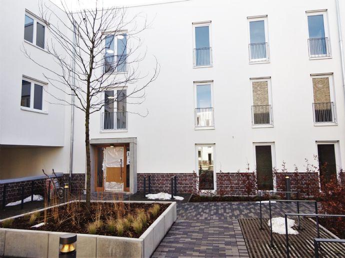 4-Zimmer-Wohnung im neuen Constantin-Quartier in der List