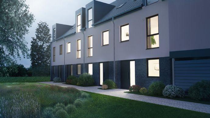 Platz für die ganze Familie! ca. 150 m² / 5. Zi. / Reihenmittelhaus
