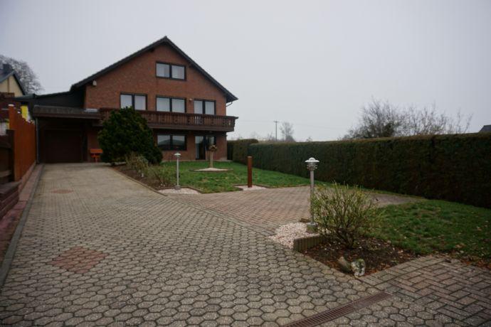Reserviert: Schönes Einfamilienhaus mit herrlichem Ausblick in Vettweiß-Ginnick