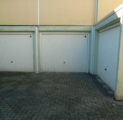Dorsten Garage, Dorsten Stellplatz