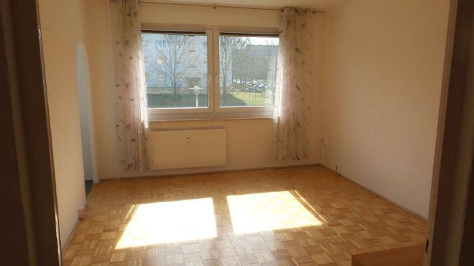 ==1,5.Zimmerwohnung mit Singleküche in ruhiger Lage==