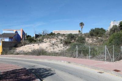 Urb La Marina Grundstücke, Urb La Marina Grundstück kaufen