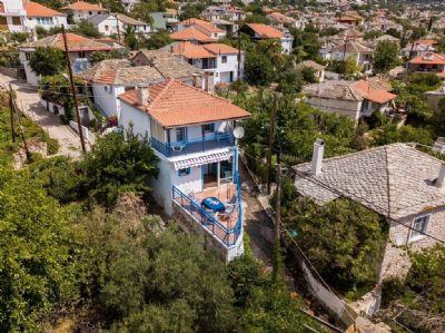 Thassos, Theologos Häuser, Thassos, Theologos Haus kaufen