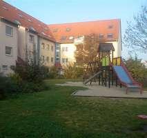 Wohnen nahe der Elbe