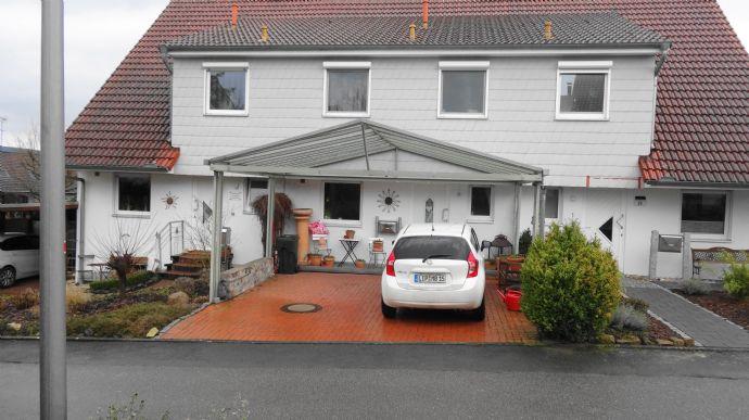Reihenmittelhaus in Lemgo-Brüntof, 5 ZKB / Gäste-WC, Keller...Provisionsfrei zu verkaufen