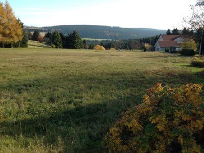 Neuhaus am Rennweg Grundstücke, Neuhaus am Rennweg Grundstück kaufen