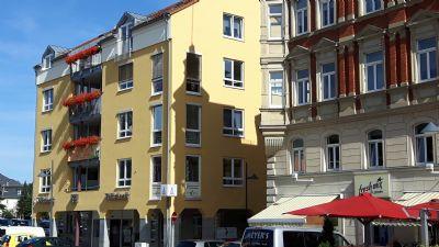 Limbach-Oberfrohna Renditeobjekte, Mehrfamilienhäuser, Geschäftshäuser, Kapitalanlage