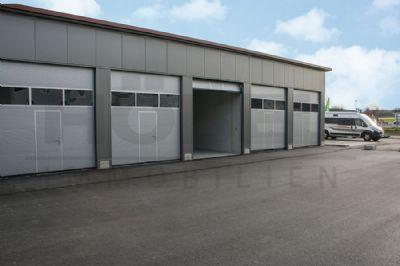 Eriskirch Garage, Eriskirch Stellplatz