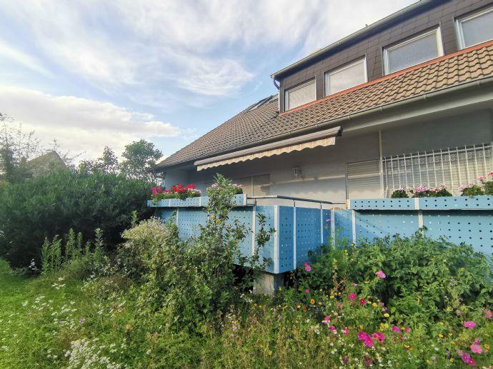 BESICHTIGUNGSTERMINE Zweifamilienhaus mit grossem Grundstück