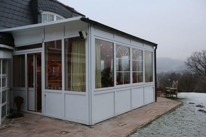 Stilvolle Villa mit persönlicher Note zum Wohnen und Arbeiten