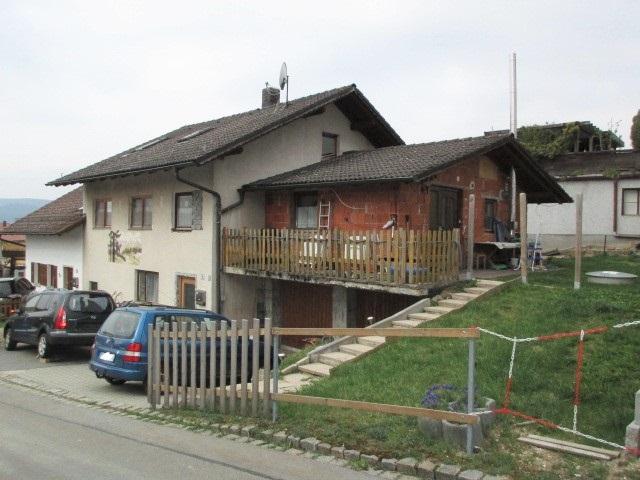 1-Fam.-Doppelhaushälfte