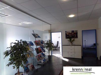 Leonding Büros, Büroräume, Büroflächen