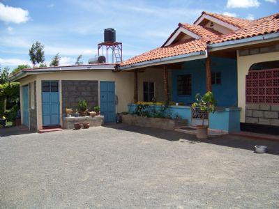 Nanyuki Häuser, Nanyuki Haus kaufen