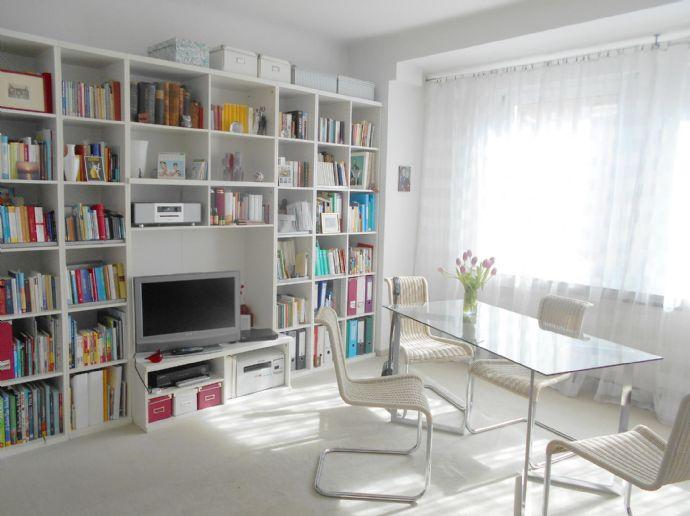 Charmante Altbau-Wohnung in Stuttgart Ost