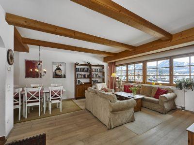 Kitzbühel Wohnungen, Kitzbühel Wohnung kaufen