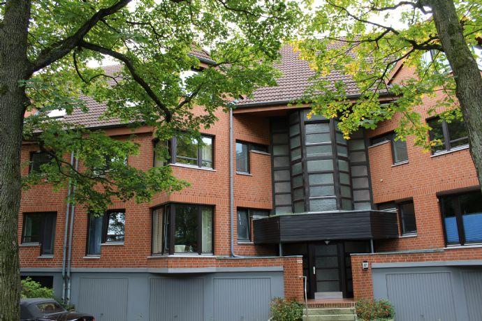 3-Zimmer-ETW Langenhagen Hoppegartenring am Wald