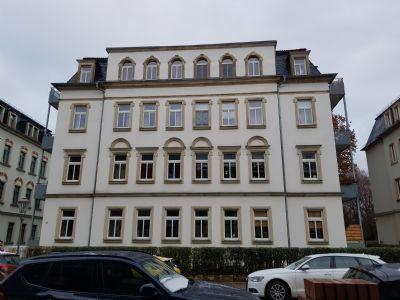 Tolle 3-R-DG-Mais.-Wohnung mit Balkon u. EBK in Dresden-Löbtau