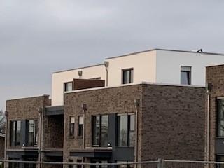 Lohne - Neubau - 2-Zimmer-Wohnung ab sofort zu vermieten