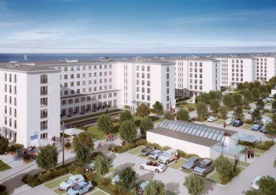 Ostseebad Binz Wohnungen, Ostseebad Binz Wohnung kaufen