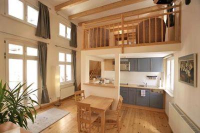 Villa Glaeser - Appartement 27