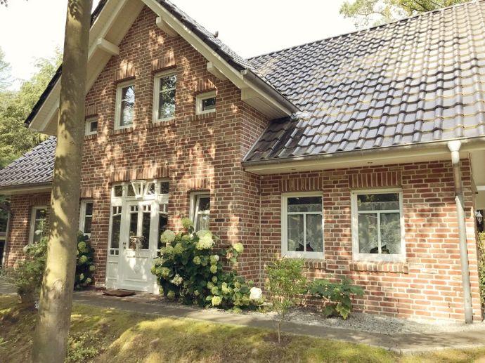 Wunderschönes Kapitänshaus zu verkaufen (ohne Makler)