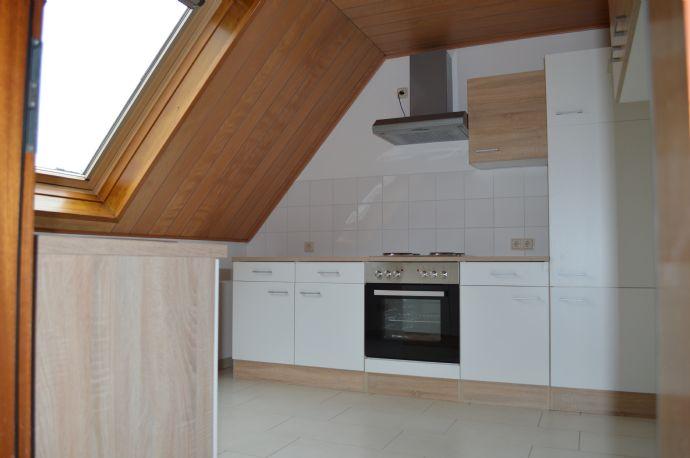 Altenkessel, 1 Zimmer App., Küche mit Einbauküche und Tageslicht-Bad mit Wanne. Vermietung nur an eine Einzelperson,