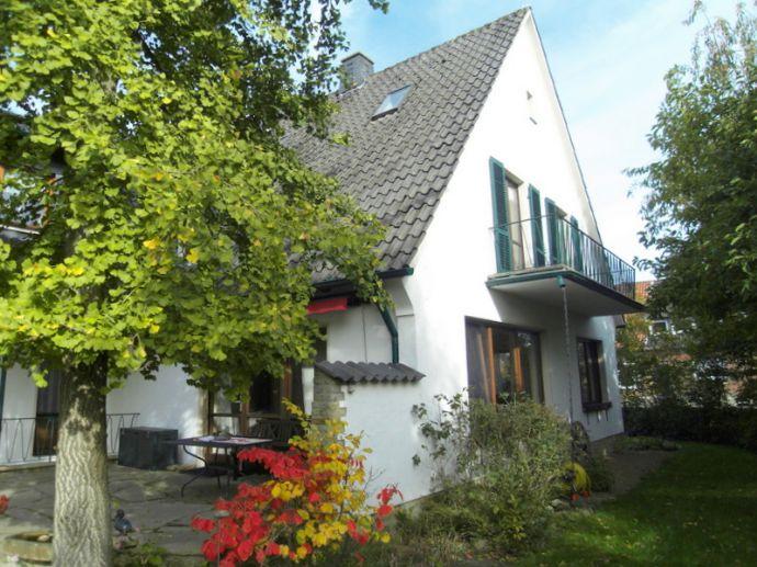 Geräumiges Wohnhaus mit 3 WE in zentraler Lage von Hörstel-Bevergern zu verkaufen