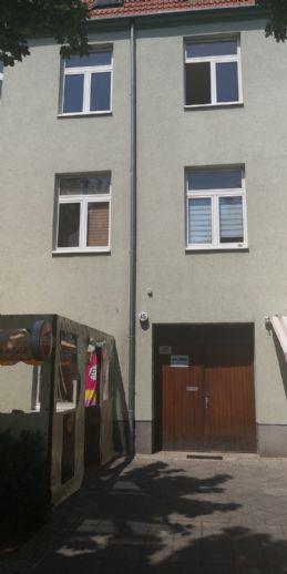Individuelle 4 Zimmer Wohnung in Magdeburg Berliner Chaussee