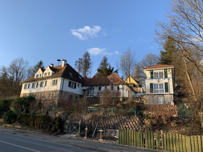 Historisches Einfamilienhaus !