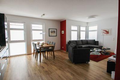 Villa Louisa 41 | direkt in der Wilhelmstrasse | Balkon | Sauna im Haus | 2 Schlafzimmer | 2 Badezimmer
