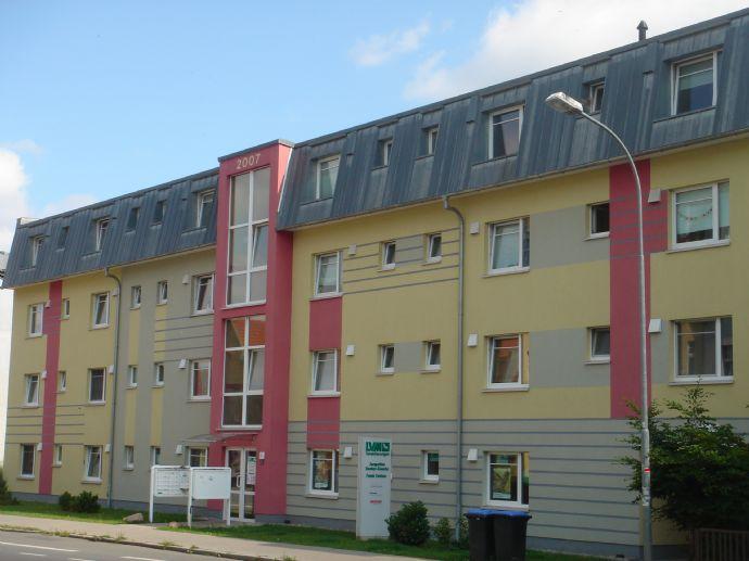 WG-geeignete 2-Zimmer-Wohnung mit Pantryküche zwischen Zentrum und neuem Campus in Greifswald