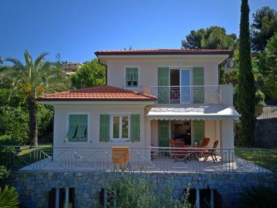 Bordighera Häuser, Bordighera Haus kaufen