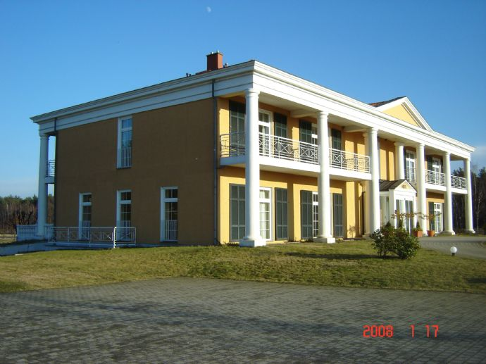 ***idyllisches Hotel im Landhausstil