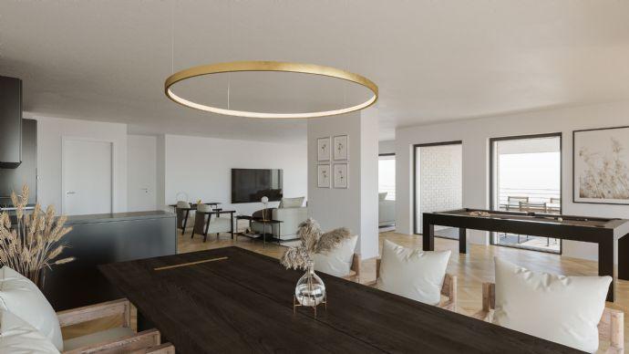 184 m² Wohnfläche mit 47