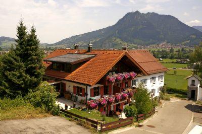 Haus Sissy - Ferienwohnung 2