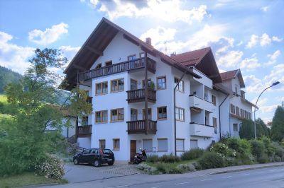 Hohenpeißenberg Wohnungen, Hohenpeißenberg Wohnung kaufen