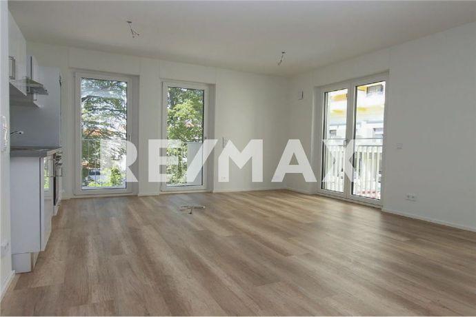 REMAX - Wohnen und wohlfühlen in Hanau: moderne 3 Zimmer Wohnung in sehr guter Austattung