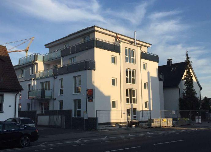 2,5-Zimmer-Wohnung mit Tageslicht-Wannenbad und Balkon