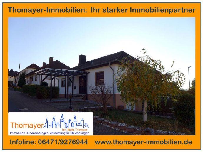 ***Einfamilienhaus in ruhiger Wohnlage!!!***