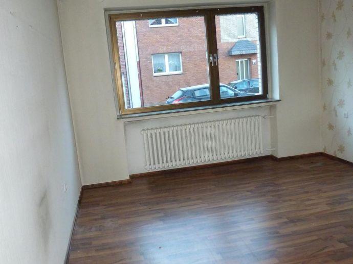 Duisburg-Buchholz, EG, 2-Zimmer,  55m²