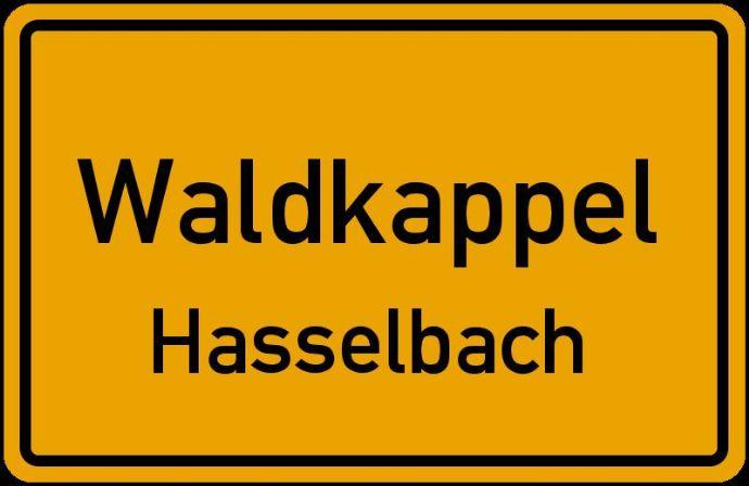 Schönes Baugrundstück in ruhiger Wohnlage von Hasselbach