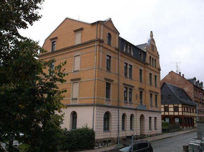 Ideale Singlewohnung in Sebnitz zu vermieten!