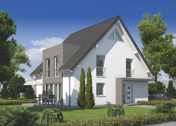 Einfamilienhaus für Ihre Familie.