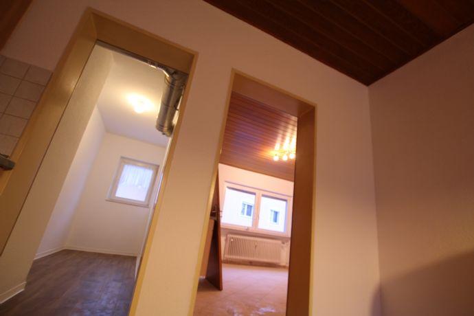 Geräumige 3 Zimmerwohnung in Friedberg Bauernheim