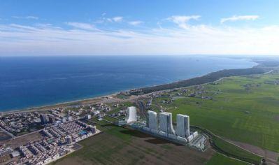 Famagusta Wohnungen, Famagusta Wohnung kaufen