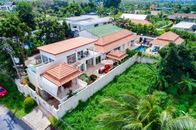 Phuket Häuser, Phuket Haus kaufen